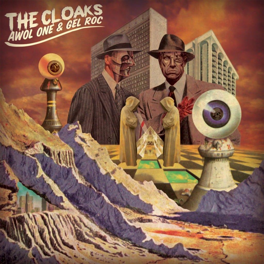 The Cloaks