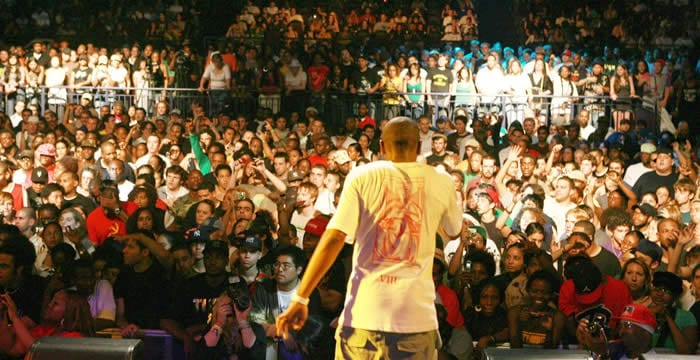 Tips On Organizing A Successful Hip Hop Concert