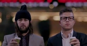 Fuhck the Bahnks by the Bondi Hipsters