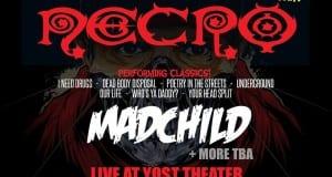 Necro & Madchild