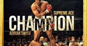 Supreme Ace x Adrian Swish - Champion