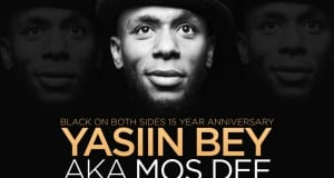 Mos Def At Yost Theater
