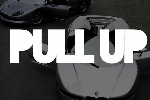 pull up - stupid genius