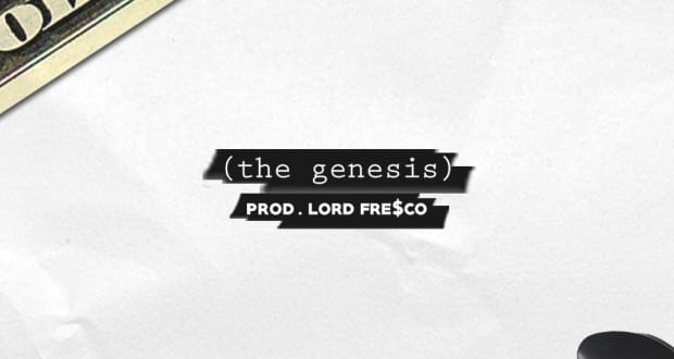 Lord FRE$CO the genesis 1995