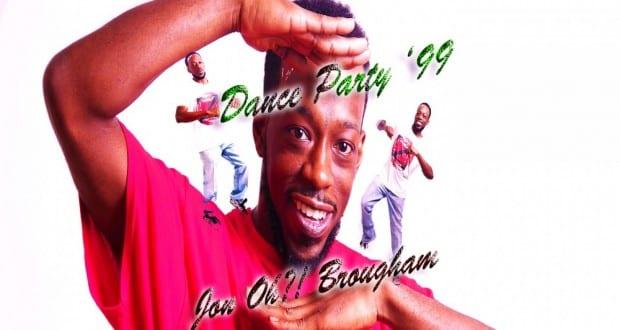 Jon Oh! - Dance Party 99