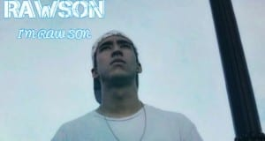 Rawson - I'm Raw Son (Mixtape)