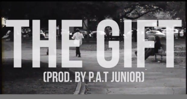 Sonyae - The Gift (Official Video)