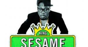 King Sesame - The King Sesame Mixtape