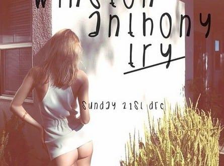 Winston Anthony - Try Prod. by FKJ