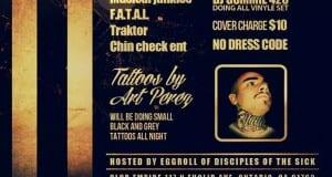 tattoos and hip hop