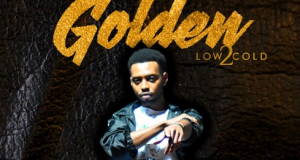 """Low 2 Cold - """"Age of the Golden"""" (Mixtape)"""