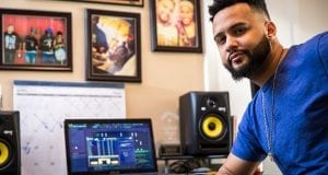 Curtiss King Releases His Beats App Available Now
