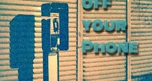 Jade River - Turn off Your Phone Ft. 2MEX & Ariano