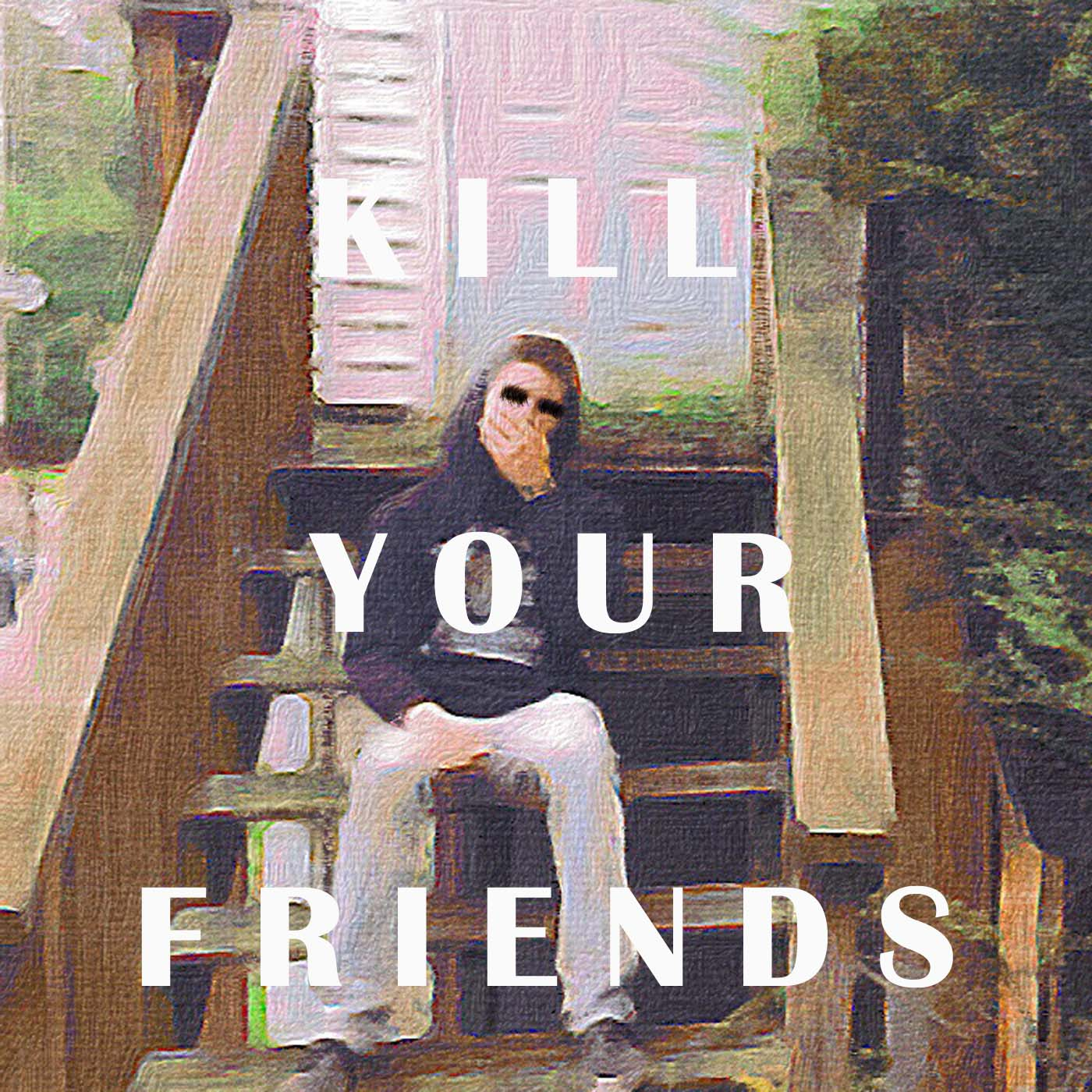 "Clay - ""Kill Your Friends"" (Mixtape)"