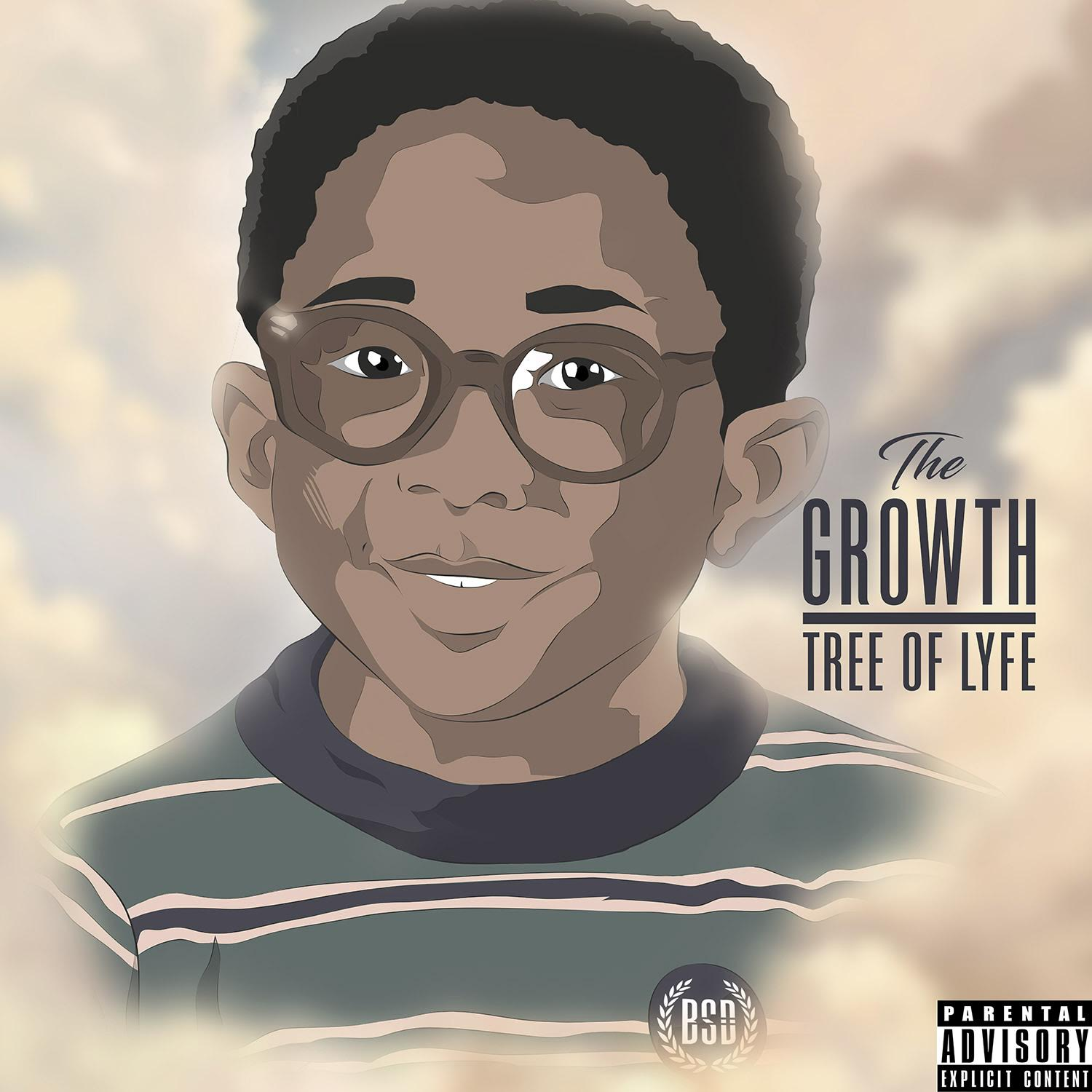 "Tree of Lyfe - ""The Growth"" (Mixtape)"