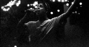 Q&A With Upcoming Artist Joe Cyrus