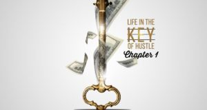 @HustleVision - Life In The Key Of Hustle (Album)