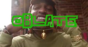 Deus Lee - #OBLATE (In The House) (Video)