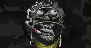 "John Figz x Jay Conseption – ""Gorilla Warfare"" (Album Review)"