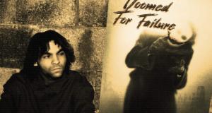 DJ Straxger - Doomed For Failure (Album)