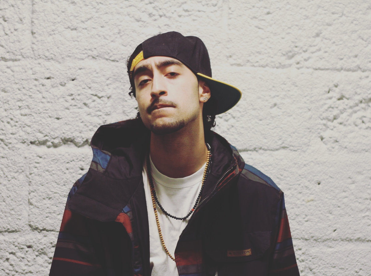 Q&A With New York's Godz Chyld