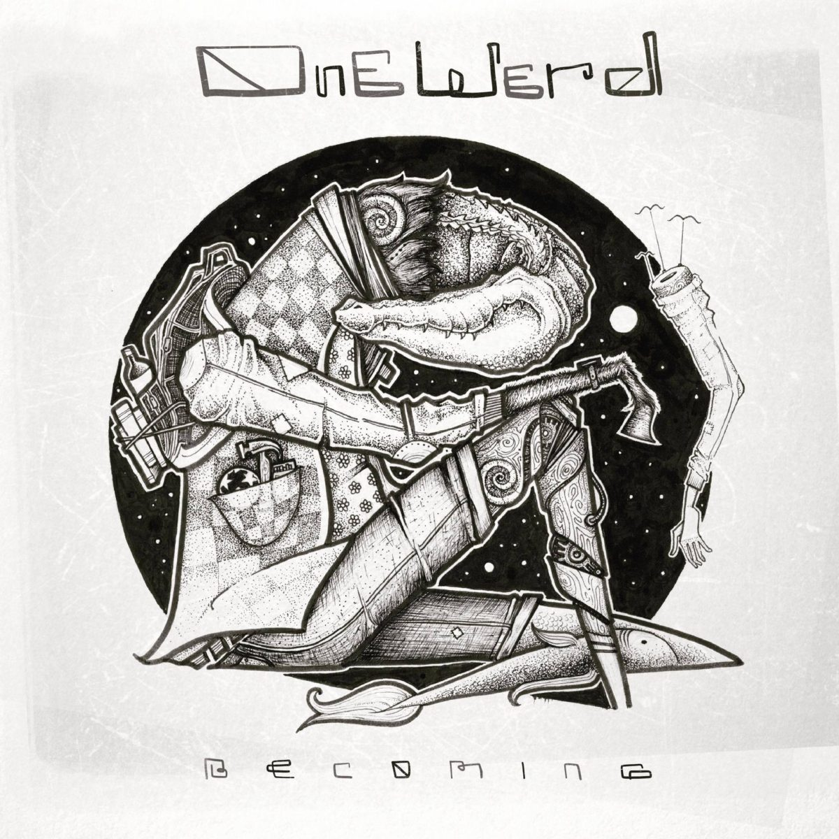 OneWerd - It all Started with a Thought