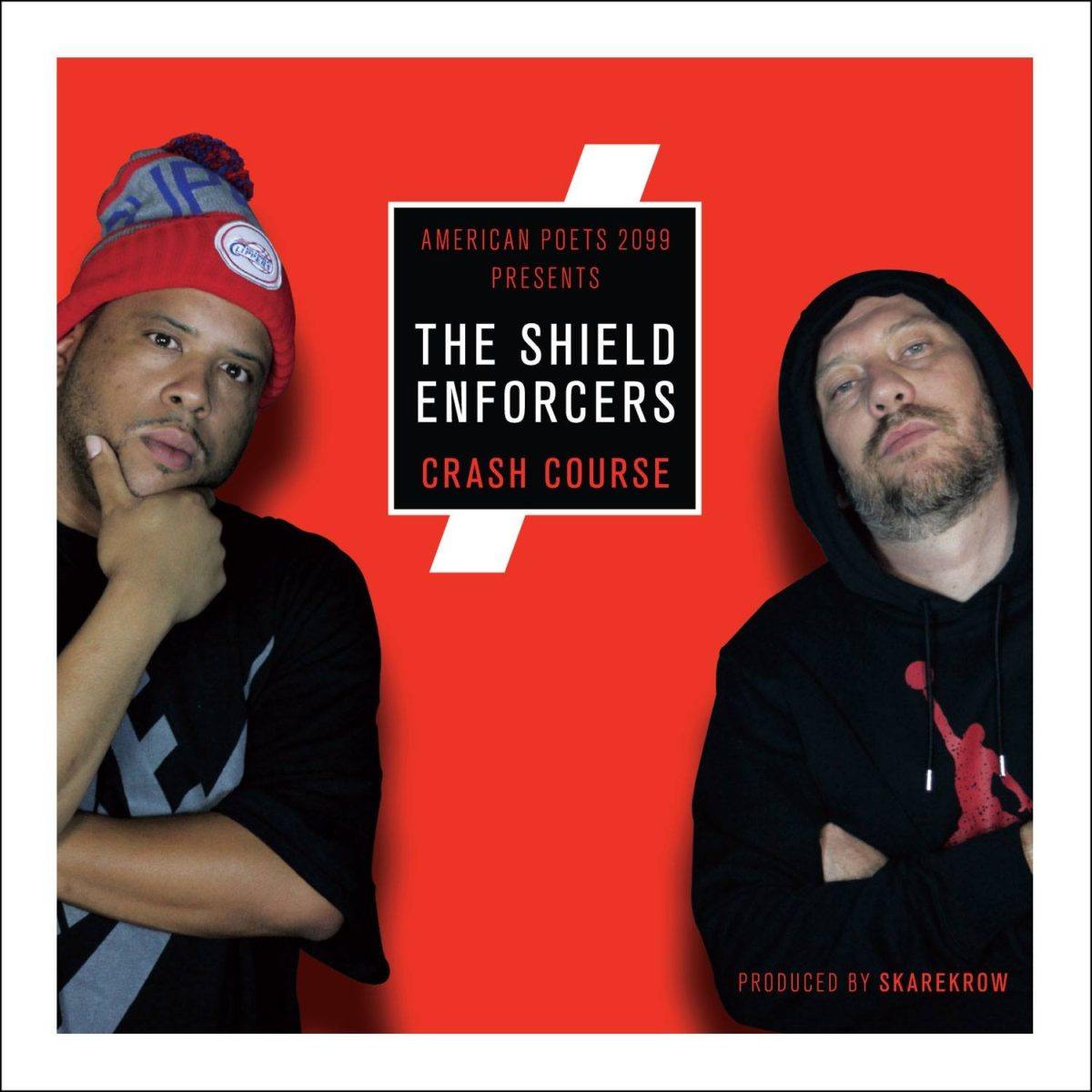 Q&A With Underground Hip Hop Duo The Shield Enforcers
