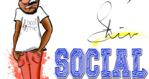 Shiv - Social Exception (Album)