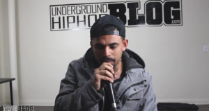 Thas Legend Pomona, CA's Rising Hip Hop Artist (Exclusive Interview)