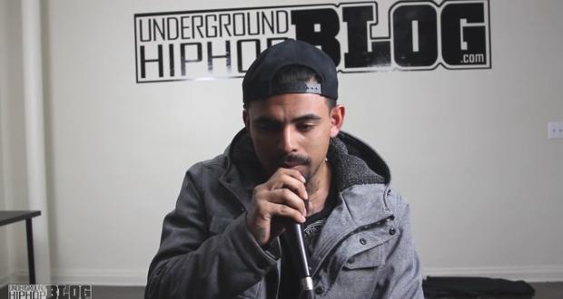 Thas Legend Pomona, CA's Rising Hip Hop Artist (Exclusive Interview)