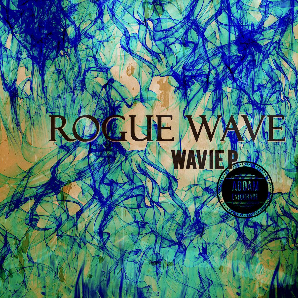 Wavie P - Rogue Wave (Album)