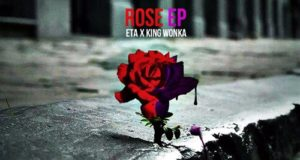 "ETA (Eating Tracks Alive) - ""Rose"" EP"