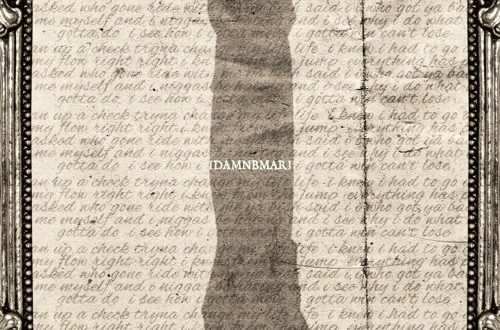 DAMNBMAR I (Prod. By KayLib)