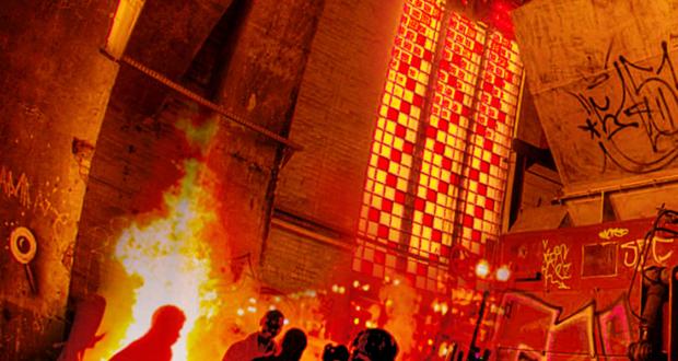 Kernel Flamer - Fkd Up Sht EP (Album)