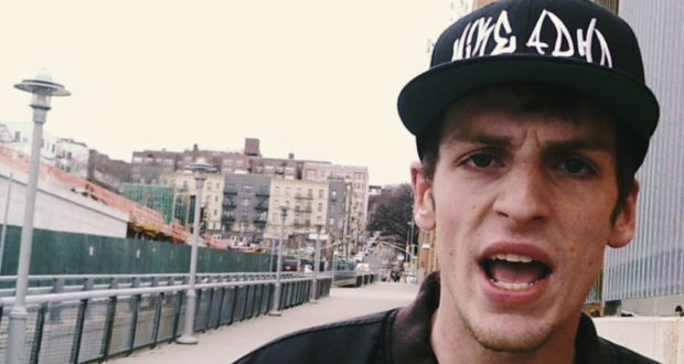 Mike ADHD - The Greatest Ft iNteLL (Video)