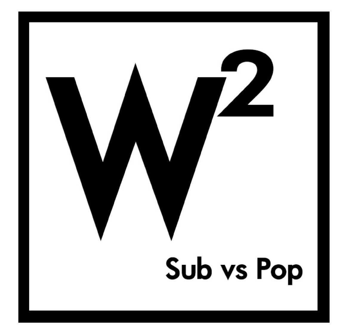 Wiley Wonder - Sub Vs. Pop (Album)
