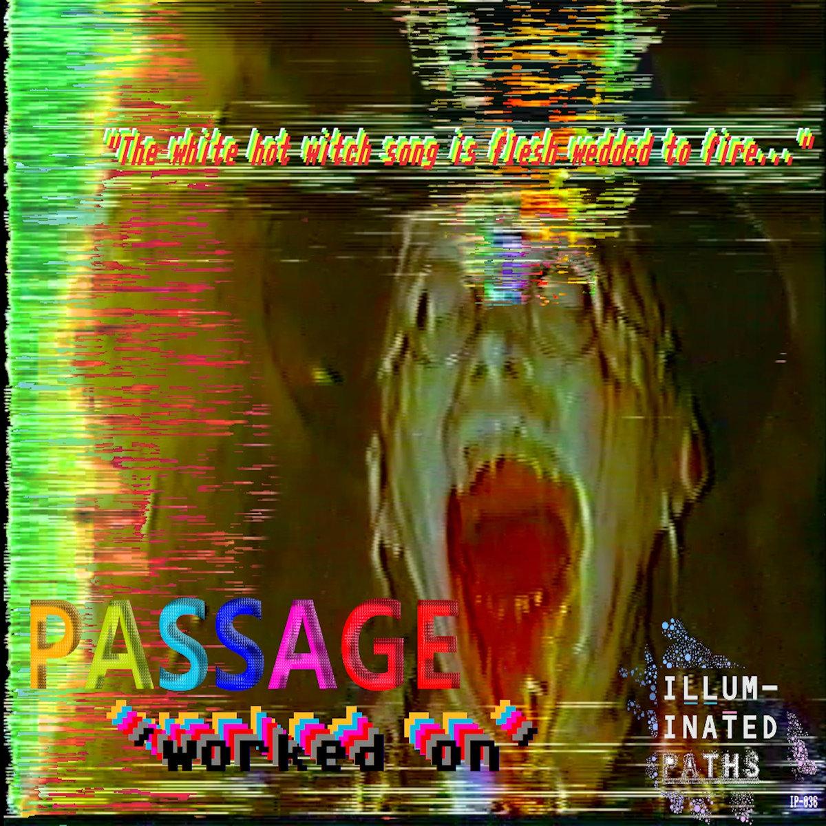 Passage - Worked On (Instrumental Mixtape)
