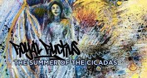 Royal Ruckus - The Summer Of The Cicadas (Album)