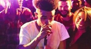 Q&A With Rising Boston Hip Hop Artist Baylen