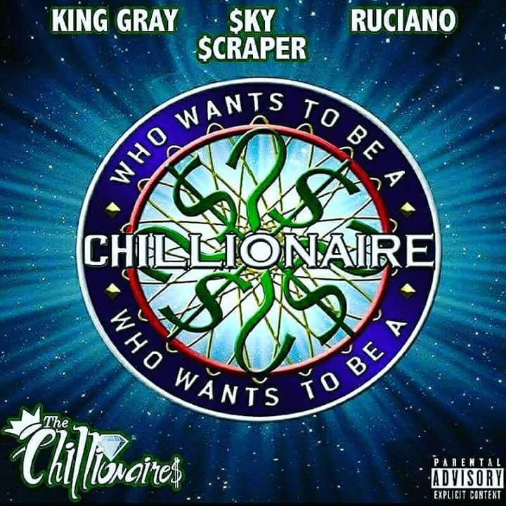 The Chillionaires - Who Wants To Be A Chillionaire