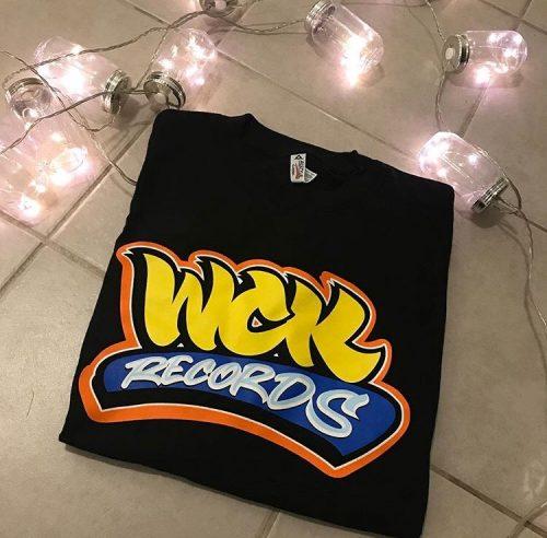 Los Angeles Based Clothing Line, Westcoast Kreations