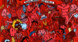 """Sanity Menon & Dan-Ganja - """"Same Difference"""" (Album Review)"""